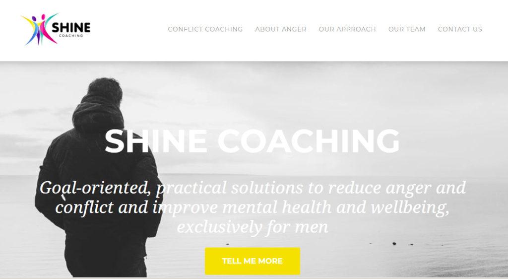 Shine Coaching